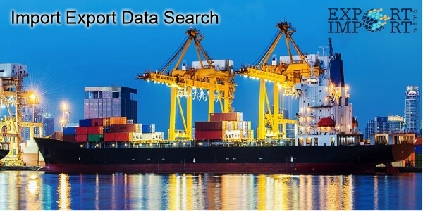 Search Import Export Data