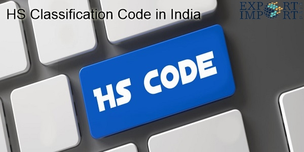 HS Classification Code