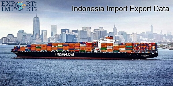 Indonesia Import Export Data