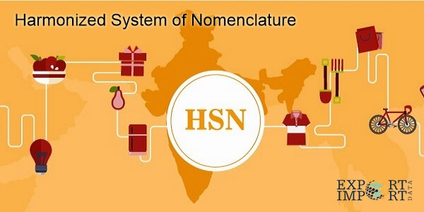 Harmonized System of Nomenclature